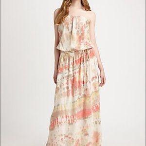Gypsy05 Super Trendy Maxi Dress